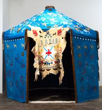 Frohawk - Tent