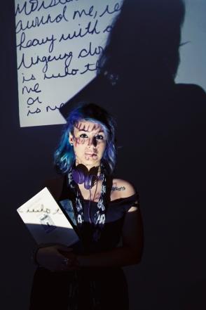 Jen Painter - Carmen Corchado